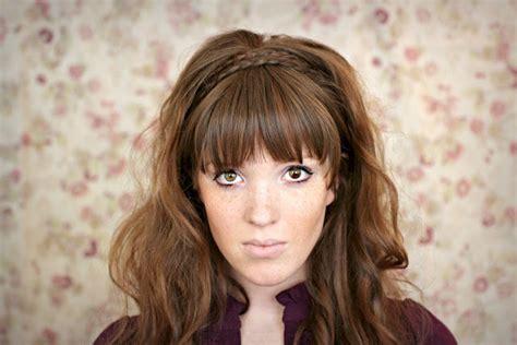 tutorial kepang rambut kreasi kanubeea hair clip tutorial bikin bando kepang sederhana