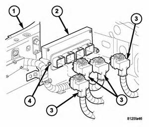 2005 Dodge Caravan Pcm Location Engine Wiring Harness Diagram Town Country Get Free