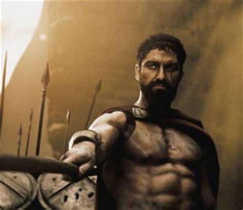 Gerard Butler 300 Workout & Diet: How He Got A Spartan ... 300 Imdb Gerard Butler