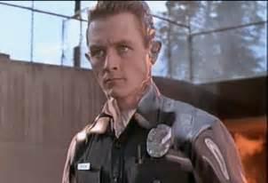 Fiction Writing versus Physical Laws - Dan Koboldt T 1000 Terminator 2