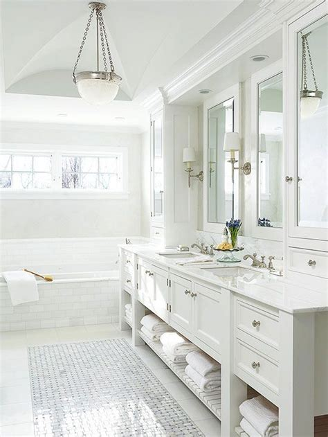 all white bathroom ideas renovation inspiration bathroom tile ideas gohaus