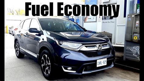 Honda Cr V Mileage by Honda Crv 2017 Mileage Best New Cars For 2018