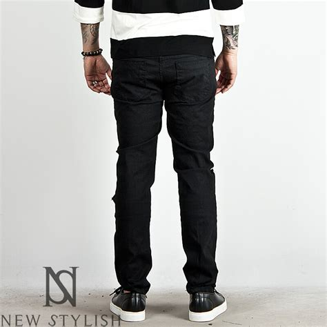 Ripped Cotton On bottoms distressed heavy ripped slim cotton 116 for only 41 00