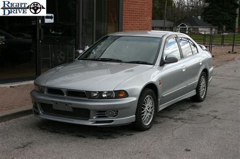 Galant Vr 1996 mitsubishi galant for sale rightdrive est 2007