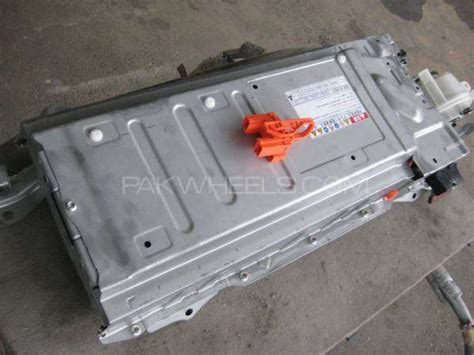Toyota Prius Hybrid Battery Toyota Prius 1800 Hybrid Battery For Sale In Lahore