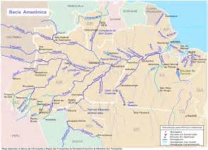 basin map south america map of basin overview map worldofmaps net