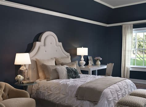 blue bedroom color schemes fantastic color schemes for serene bedrooms ideas 4 homes