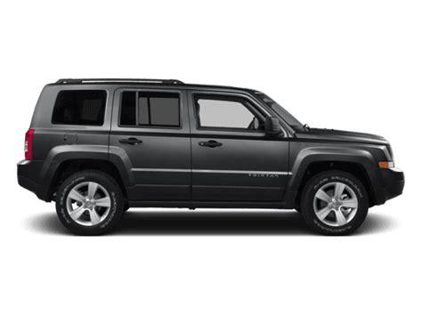 Jeep Patriot Gps New 2015 Jeep Patriot Limited 4x4 W Navigation Sport