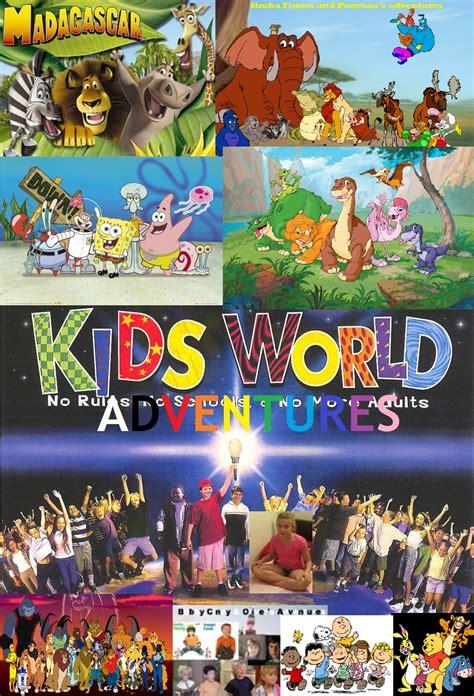 tugboat ketchum kids world s adventures series kerasotes wiki