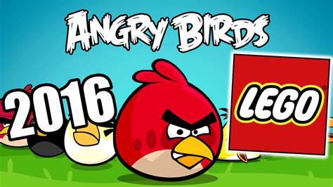 Lego Angry Bird Perahu Terbaru 2016 lego angry birds set 2016 announced hd