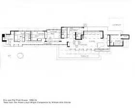 Frank Lloyd Wright Inspired House Plans Frank Lloyd Wright Home Plans Smalltowndjs Com
