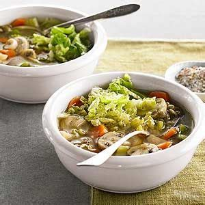 25 Best Ideas About Chunky Vegetable Soup On Pinterest Better Homes And Gardens Vegetable Beef Soup