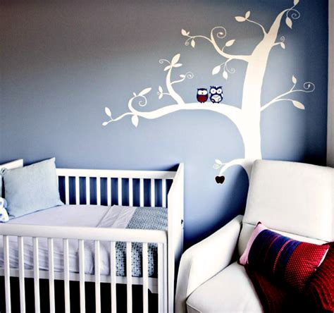 Boy Nursery Decorations Baby Boys Room Ideas Best Baby Decoration