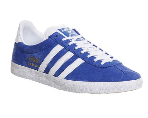 Adidas Blue adidas gazelle blue packaging news weekly co uk