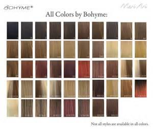 weave colors bohyme wave 14 quot