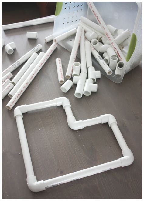 pvc and pipe engineer put together cool easy maker friendly stuff books pvc pipe engineering project for