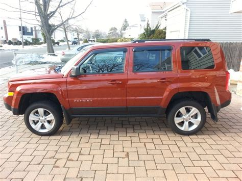 Jeep Patriot Lift Installed Rro Lift Jeep Patriot Trucks