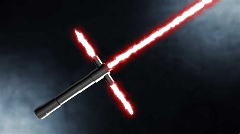 will scientists succeed in a real lightsaber