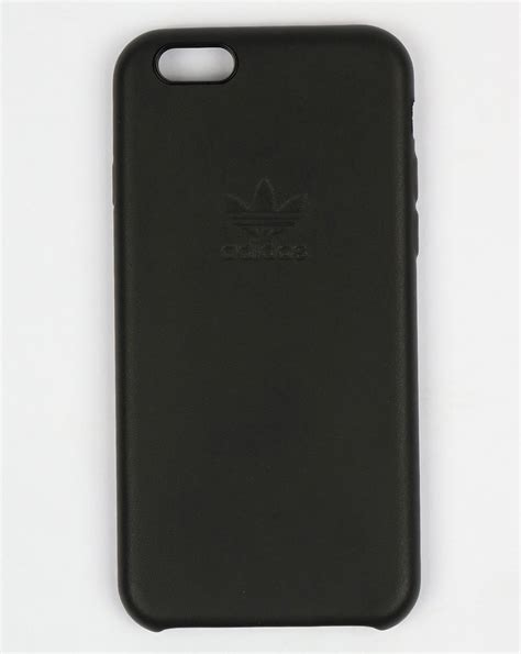 Adidas Iphone 6 Cover adidas originals iphone 6 6s slim black