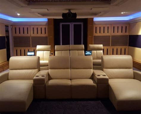 Interior Home Accessories home cinema modules your partner in home theater