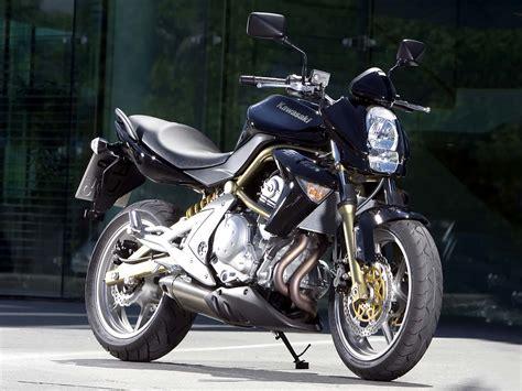 Motorrad Puzzle Kawasaki by Kawasaki Er 6n Motorrad