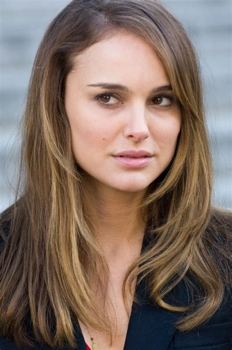 12 charming natalie portman hairstyles pretty designs