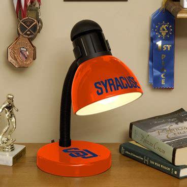 Syracuse Orange Bedroom Table L by Syracuse Orange Ncaa College Desk L