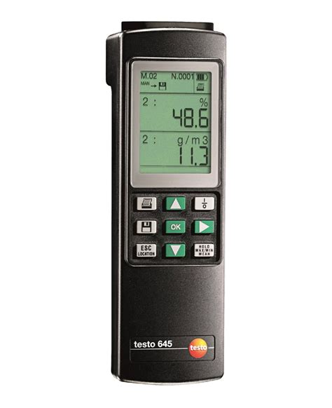 testo high and surface temperature measurement testo inc
