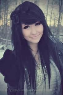 hair styles with swoop bangs black hair 12 pretty black hairstyles with bangs pretty designs