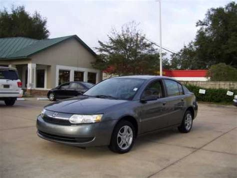 2003 saturn ion starting problems 2004 saturn ion problems manuals and repair