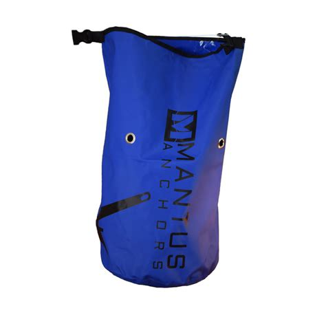 boat anchor storage bag mantus anchors wet storage bag west marine
