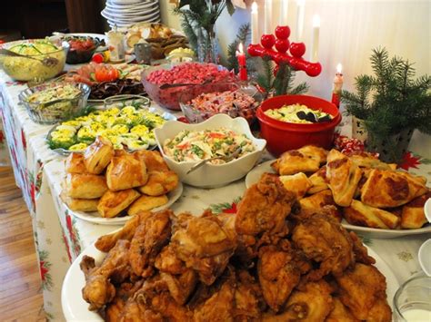 foods for buffets image gallery large food buffet