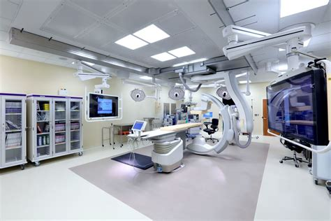hybrid operating room hybrid or opens for patients in january 2016