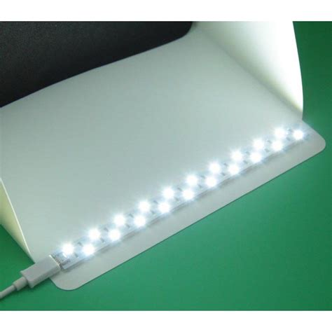 Flounder Multifunctional Tool Dengan Mini Led photo studio mini magnetic dengan lu led size small white jakartanotebook