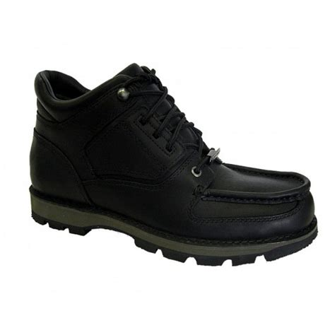 rockport s boots uk rockport rockport umbwe trail black p1 mens boots