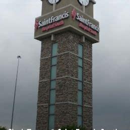 Detox St Francis Tulsa by Francis Hospital South Hospitals 10501 E 91st St