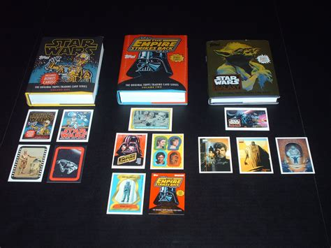 card books summer book club review wars the original topps