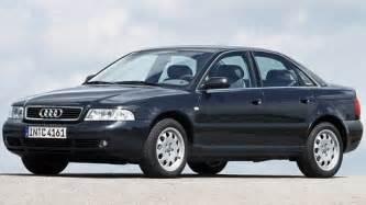 Audi A4 1999 Technische Daten by Audi A4 B5 Autobild De
