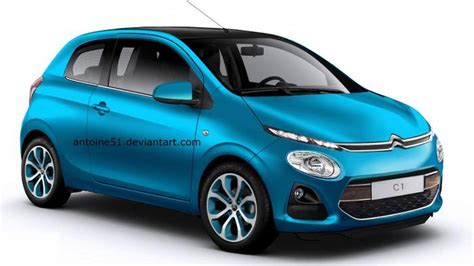 Citroen C1 2020 by Citroen C1 2019 Release Date And Specs Car Review 2019