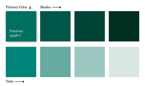 100 blue green color palette best 25 color mixing chart ideas on color mixing