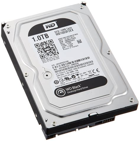 Harddisk 1tb Wd Black 3 5 Sata wd black 1tb performance drive coastal discount