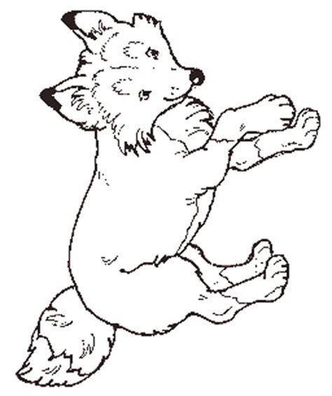 the mitten animals coloring sheet coloring pages