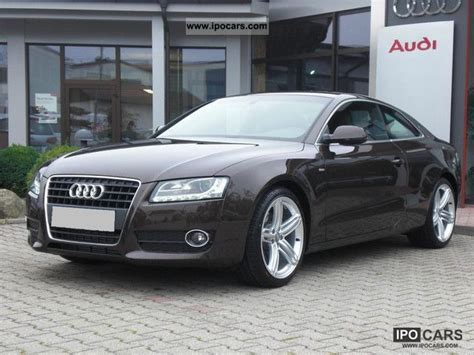 2011 Audi A5 Coupe by 2011 Audi A5 Coupe 2 0 Tfsi S Line Car Photo And Specs