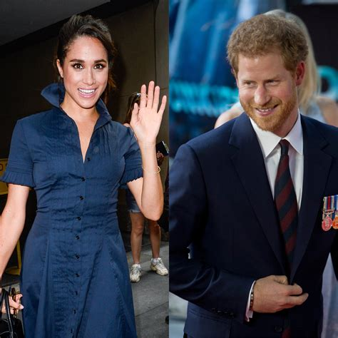 harry and meghan markle prince harry and meghan markle fixes date for wedding