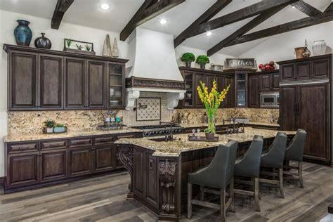 designer kitchens  gotta  hgtv