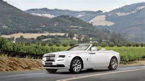 rolls royce in america heads to charity