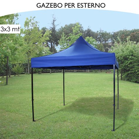 gazebo richiudibile 3x3 gazebo impermeabile pieghevole 28 images gazebo