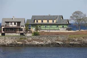 house being built for jeb bush at family compound in - House Kennebunkport