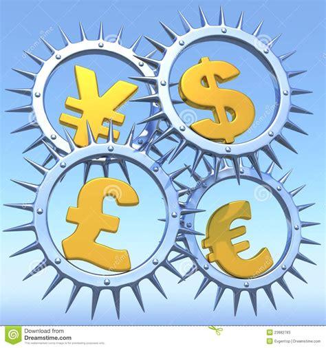 Dream Interpretation Winning Money - symbols of money stock photos image 23882783