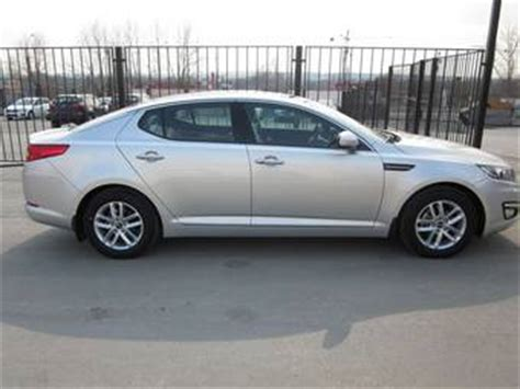 2012 Kia Optima Problems 2012 Kia Optima Photos 2 4 Gasoline Ff Automatic For Sale